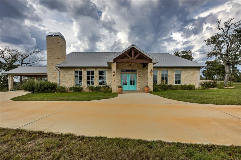 2198 Sandy Ranch RD Property Photo - Harwood, TX real estate listing