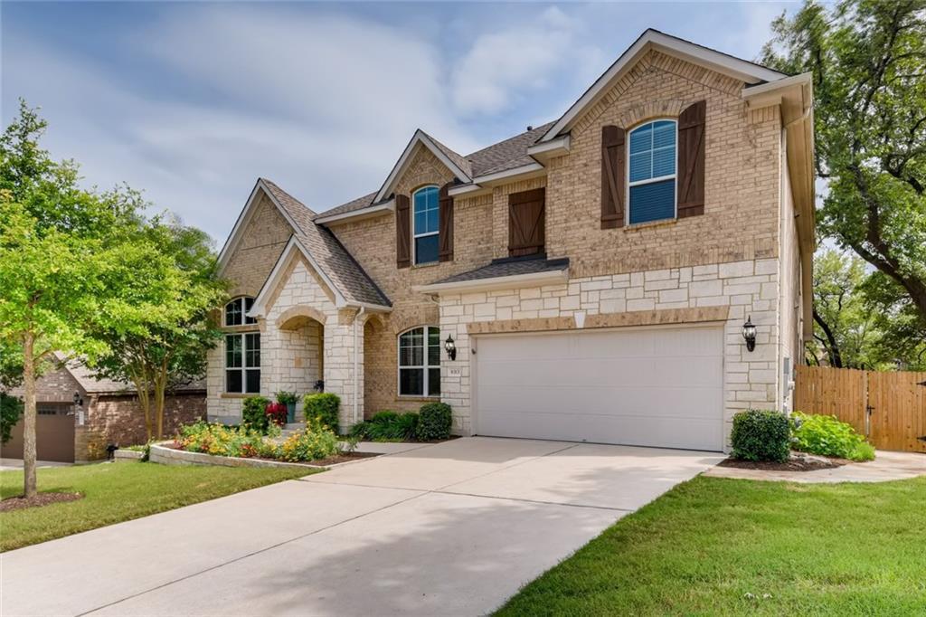 8313 Turning TRL, Austin TX 78737 Property Photo - Austin, TX real estate listing