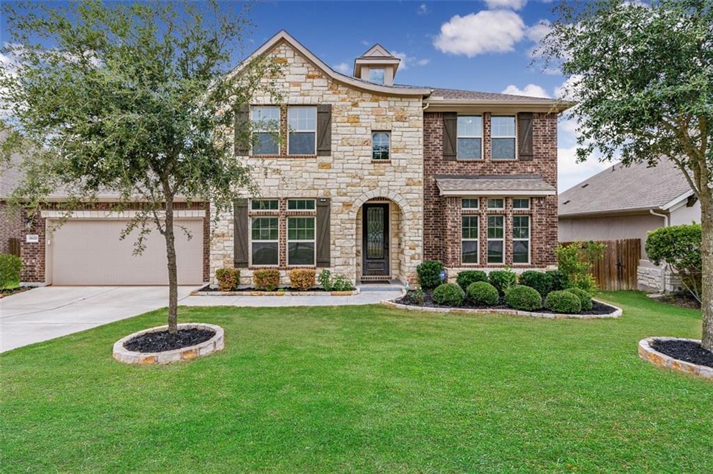 8620 Whispering TRL, Austin TX 78737 Property Photo - Austin, TX real estate listing