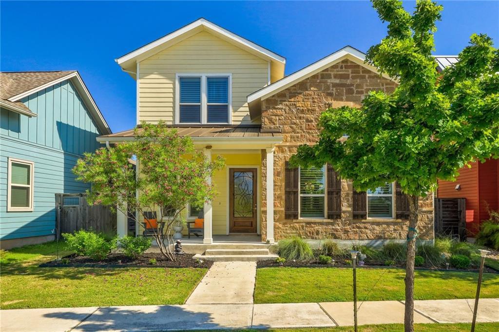 3008 Tom Miller ST, Austin TX 78723 Property Photo - Austin, TX real estate listing