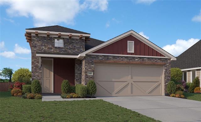 236 Earl Keen ST, Leander TX 78641 Property Photo