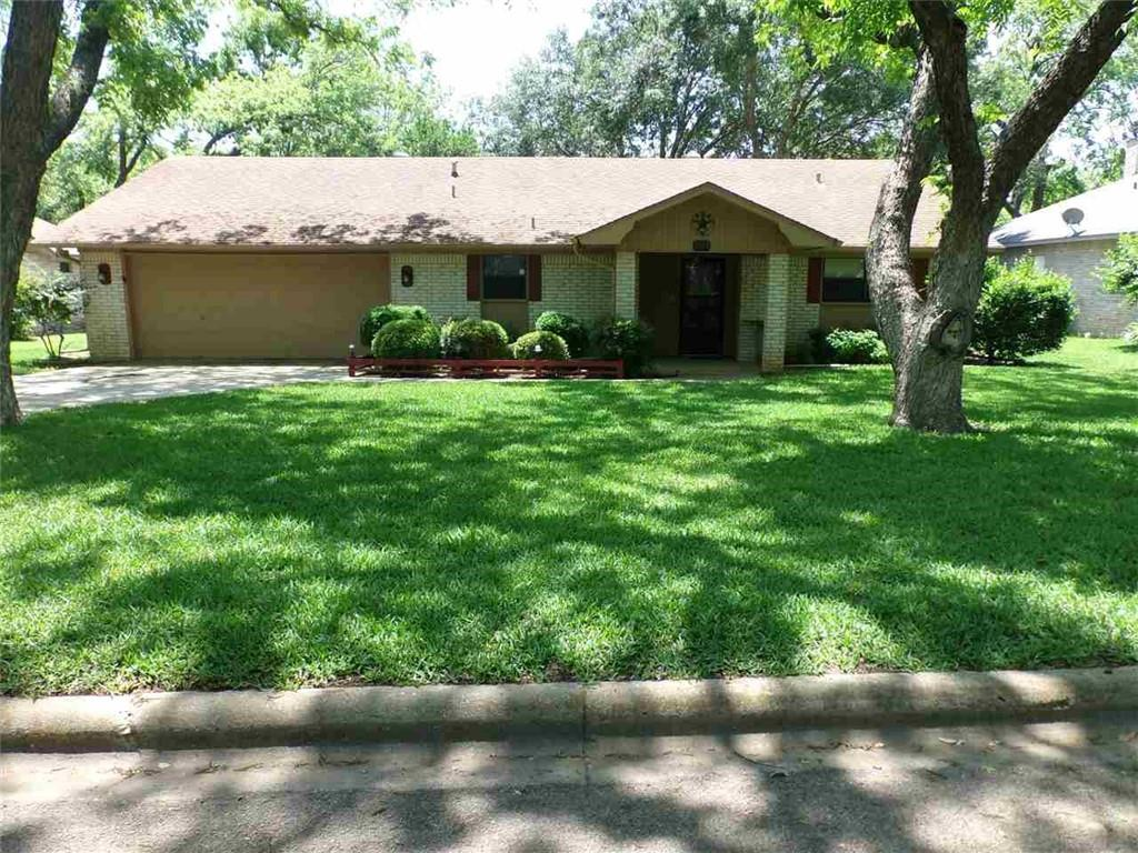 305 Stewart ST Property Photo - Meadowlakes, TX real estate listing