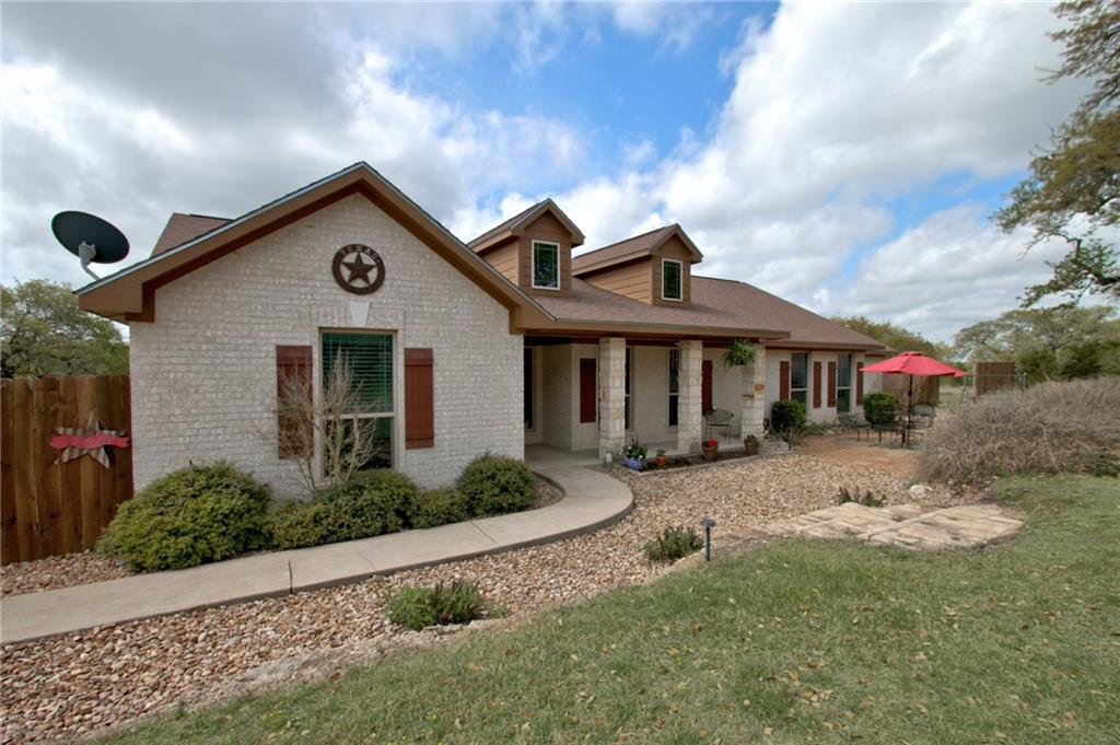 1106 Madrone Property Photo - Fischer, TX real estate listing