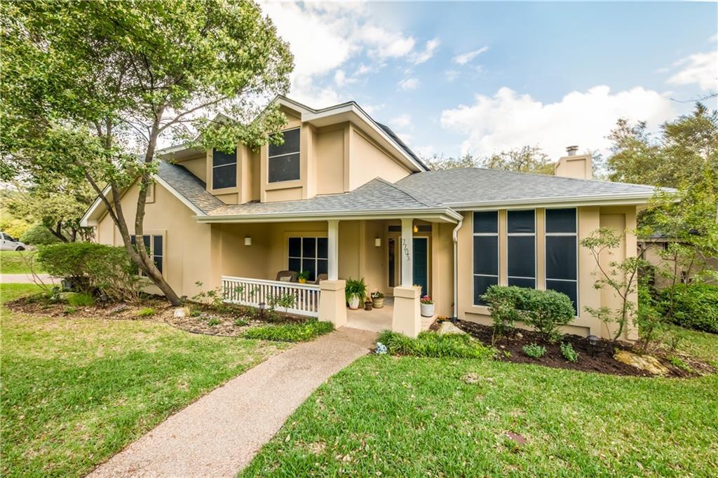 7705 Waldon DR, Austin TX 78750, Austin, TX 78750 - Austin, TX real estate listing