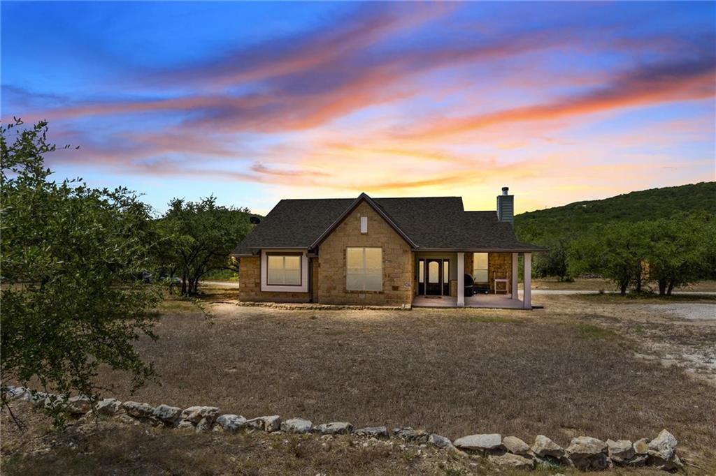 10713 Deer Canyon RD, Jonestown TX 78645 Property Photo - Jonestown, TX real estate listing