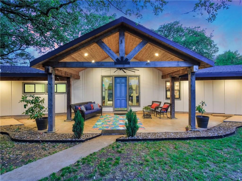125 Lakewood TRL, Leander TX 78641 Property Photo - Leander, TX real estate listing