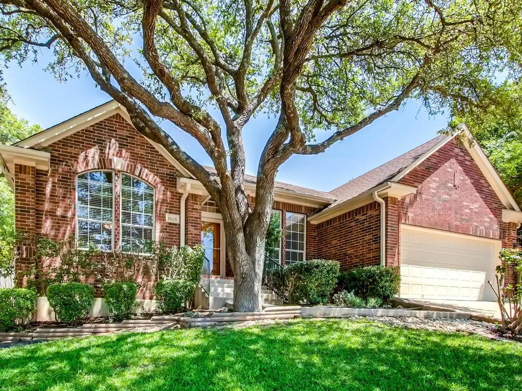11128 Amesite TRL, Austin TX 78726 Property Photo - Austin, TX real estate listing