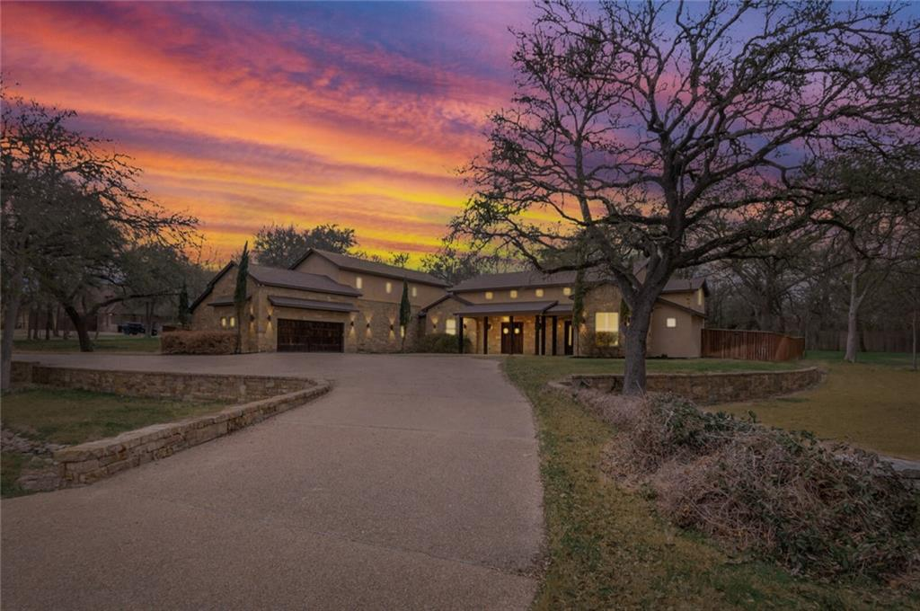 1432 Overlook Ridge DR Property Photo - Belton, TX real estate listing
