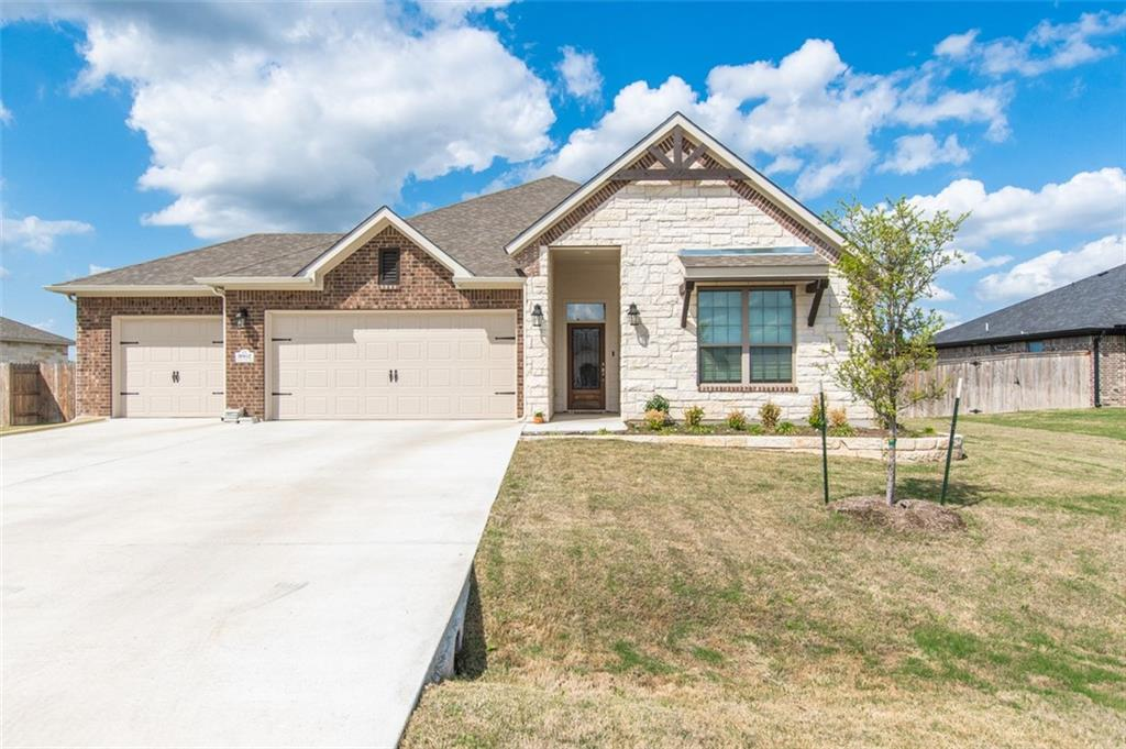 3862 Green Tree LOOP Property Photo - Temple, TX real estate listing