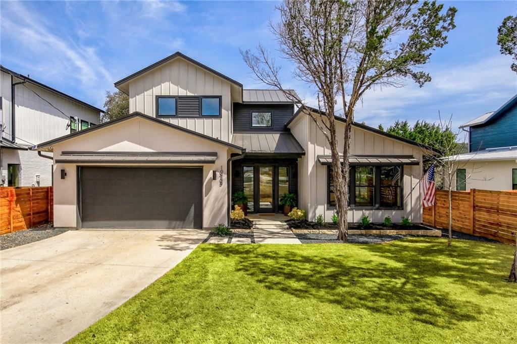 10905 7th ST Property Photo - Jonestown, TX real estate listing