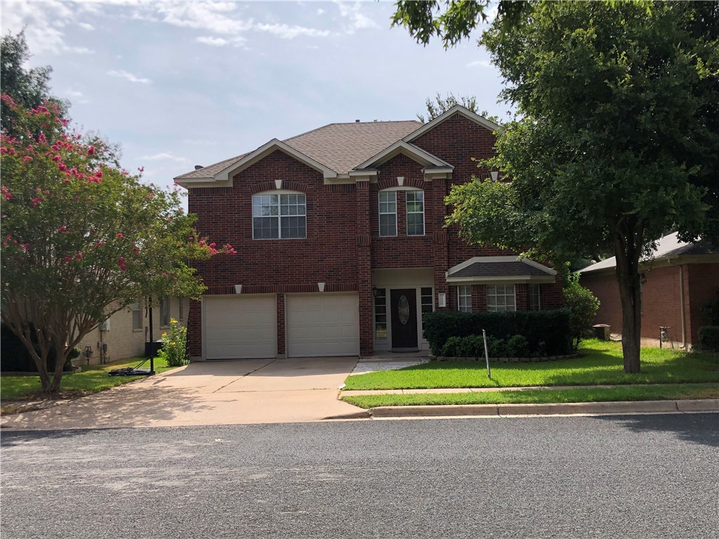 16819 Tomcat DR, Round Rock TX 78681 Property Photo - Round Rock, TX real estate listing