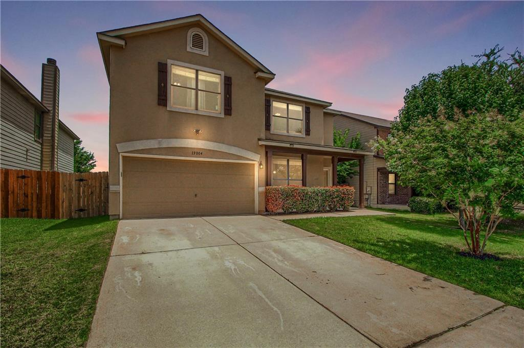13004 Spiers WAY, Del Valle TX 78617 Property Photo - Del Valle, TX real estate listing