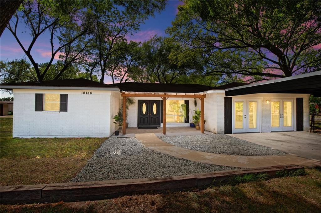 10418 Old Manchaca RD, Austin TX 78748 Property Photo - Austin, TX real estate listing