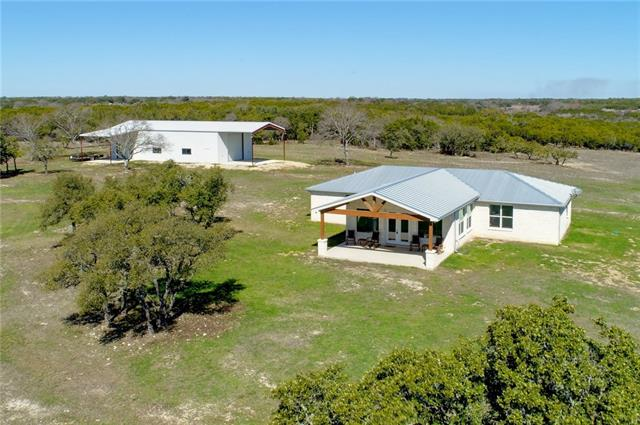 738 County Road 304, Bertram TX 78605, Bertram, TX 78605 - Bertram, TX real estate listing