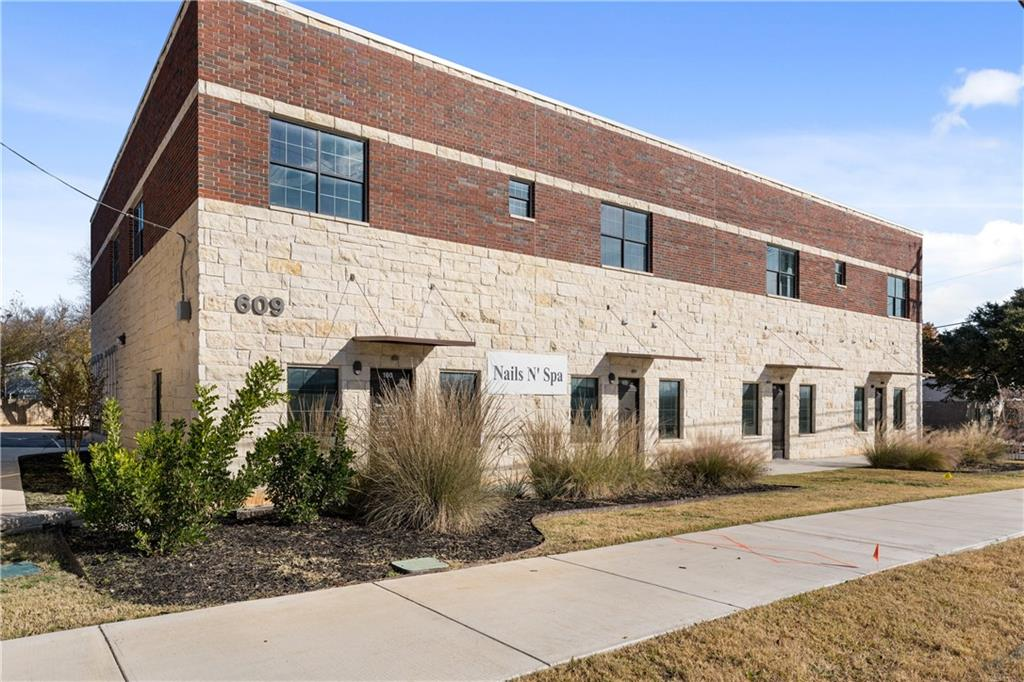 609 E University Ave # 215 Property Photo - Georgetown, TX real estate listing