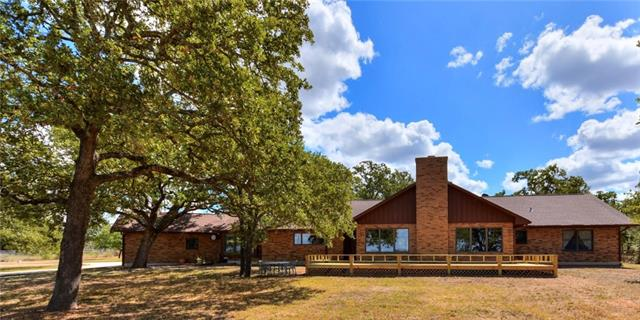 645 Dooley RD, Fredericksburg TX 78624 Property Photo - Fredericksburg, TX real estate listing