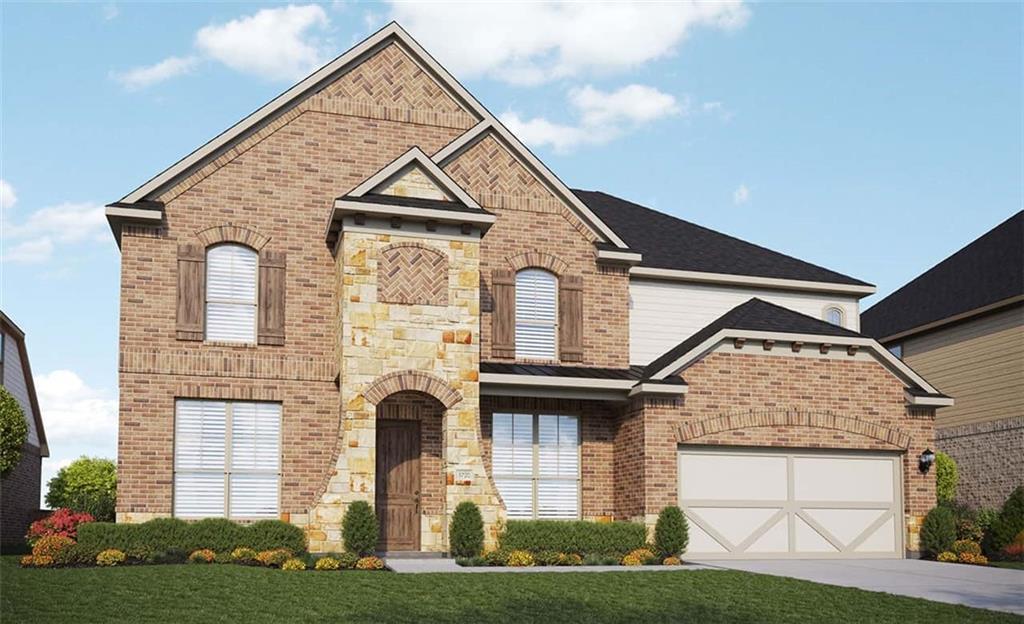 18120 Leccion DR Property Photo - Pflugerville, TX real estate listing