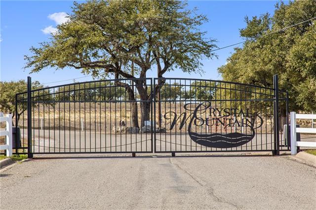 00 Crystal Mountain Dr., Round Mountain TX 78663, Round Mountain, TX 78663 - Round Mountain, TX real estate listing