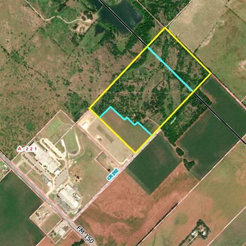 Albert Pace Survey Real Estate Listings Main Image
