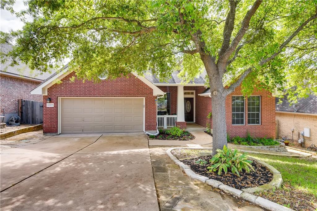 6825 La Concha PASS, Austin TX 78749, Austin, TX 78749 - Austin, TX real estate listing