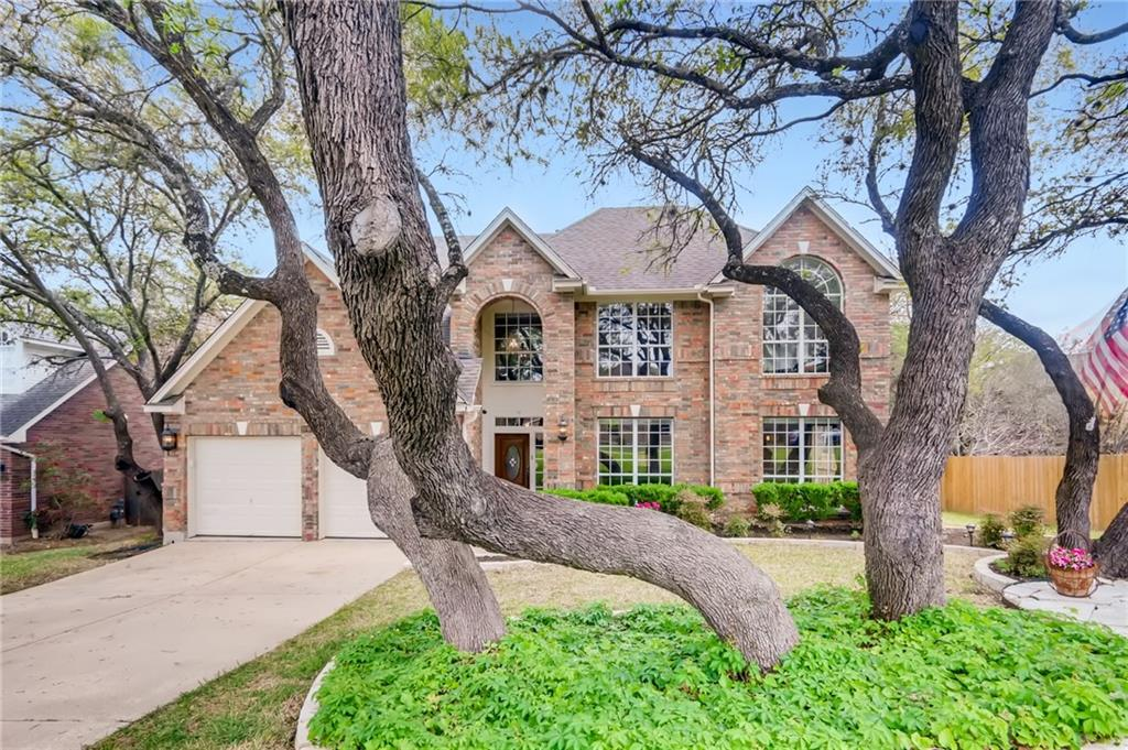 10405 Pariva TRL Property Photo - Austin, TX real estate listing
