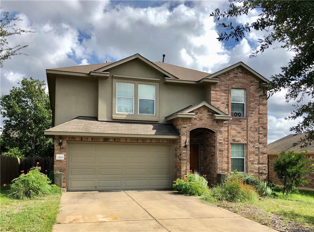 7707 Stephany Taylor DR, Austin TX 78745, Austin, TX 78745 - Austin, TX real estate listing