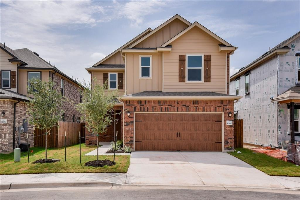 17307 Headstock RD, Round Rock TX 78664 Property Photo - Round Rock, TX real estate listing