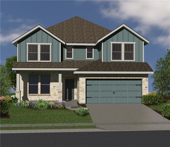 115 Bethann Loop, Taylor Tx 76574 Property Photo