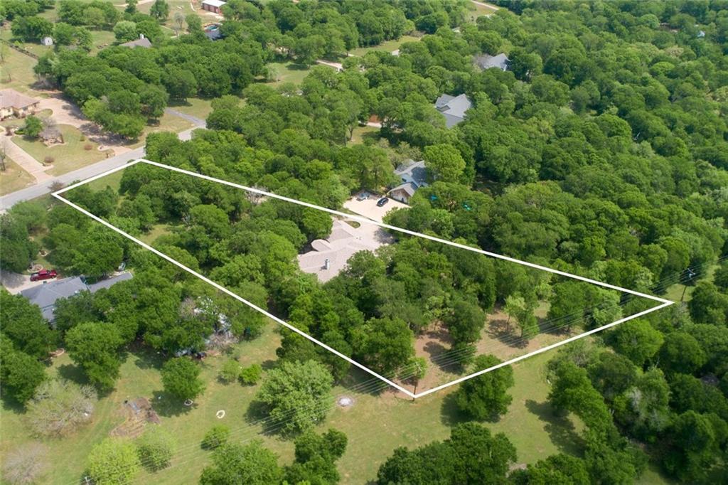 117 Trinity ST Property Photo - Cedar Creek, TX real estate listing