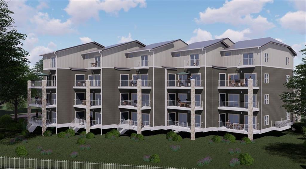 Agave At Gruene Rapids Real Estate Listings Main Image