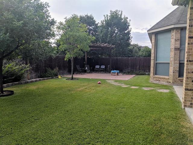 3422 Alexandrite Way Property Photo - Round Rock, TX real estate listing