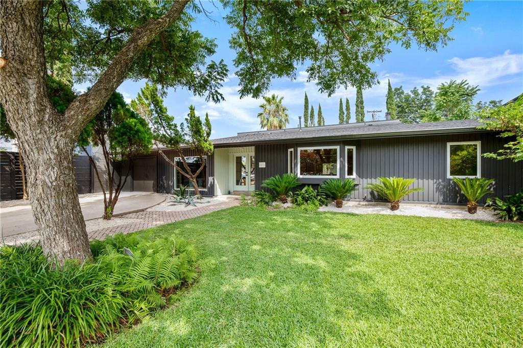 7815 Mullen DR, Austin TX 78757 Property Photo - Austin, TX real estate listing