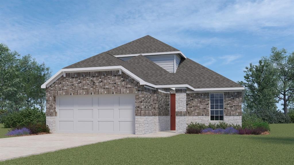 13813 Sage Blossom DR Property Photo - Manor, TX real estate listing