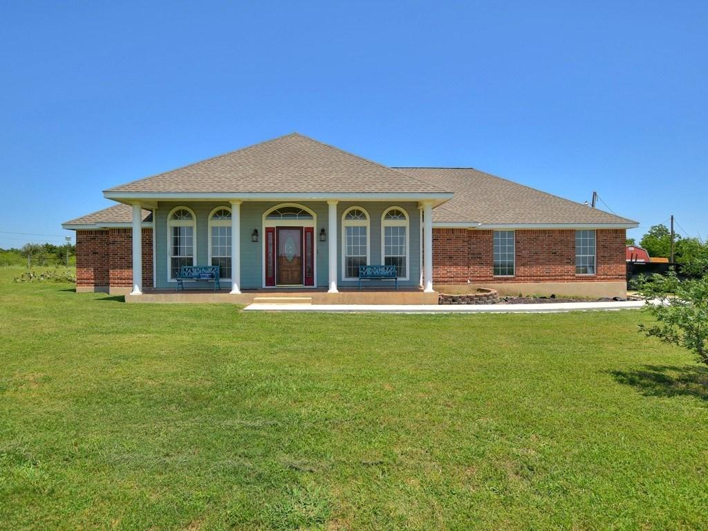 1001 Schubert LN, Niederwald TX 78640 Property Photo - Niederwald, TX real estate listing