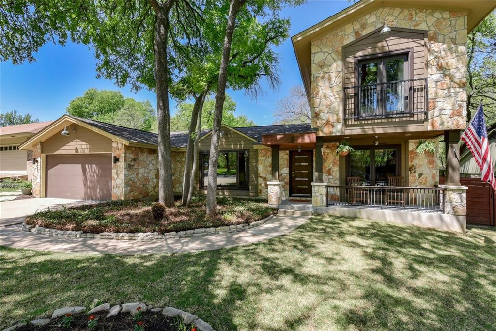 1704 Mistywood DR Property Photo - Austin, TX real estate listing