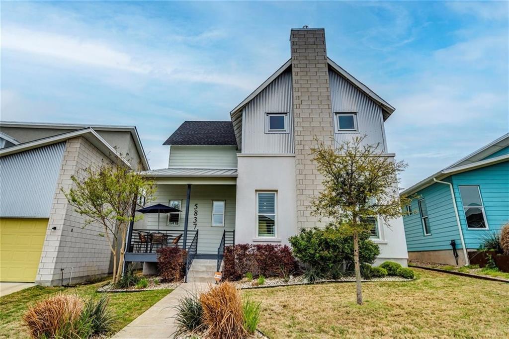 5837 Pinon Vista DR Property Photo - Austin, TX real estate listing