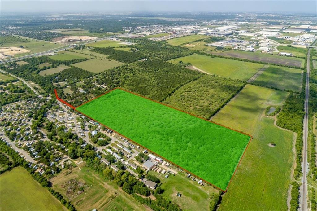 TBD IH-35 Property Photo - Garden Ridge, TX real estate listing