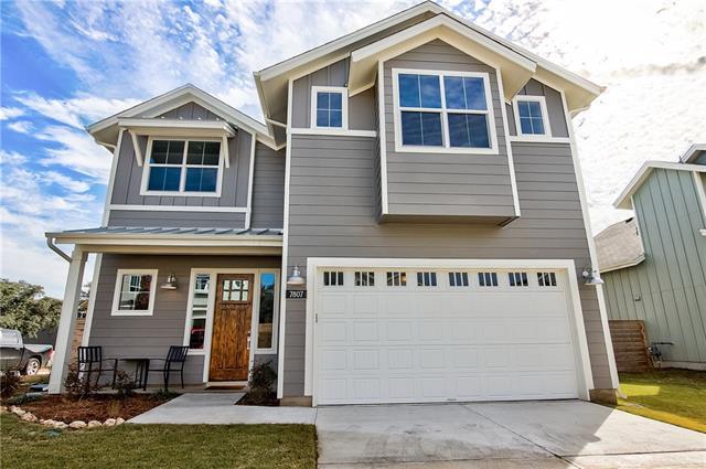 7907 Ryans WAY, Austin TX 78726 Property Photo - Austin, TX real estate listing