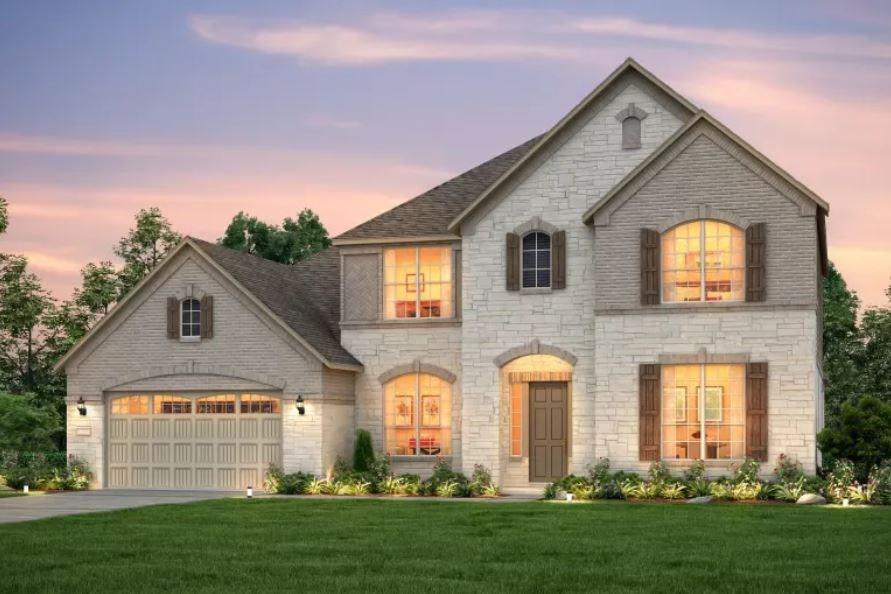16312 Donoher DR, Austin TX 78717 Property Photo - Austin, TX real estate listing