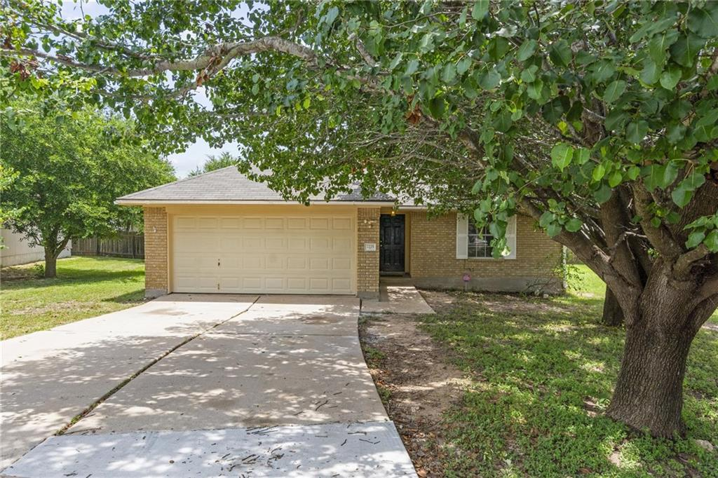 7225 Proud Panda DR, Del Valle TX 78617 Property Photo - Del Valle, TX real estate listing