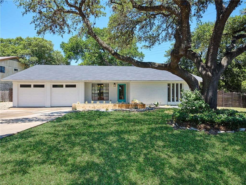 1000 N Bend DR, Austin TX 78758 Property Photo - Austin, TX real estate listing