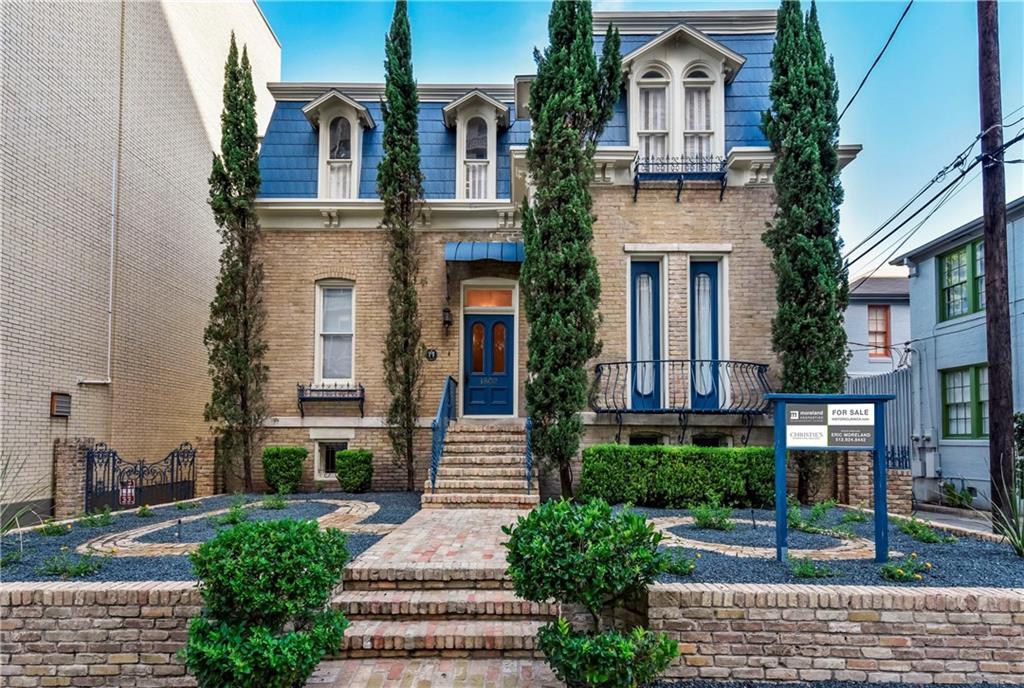 1802 LAVACA ST, Austin TX 78701 Property Photo - Austin, TX real estate listing