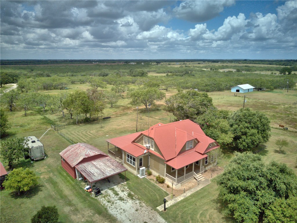 192 S County Road 141, Cost TX 78614 Property Photo - Cost, TX real estate listing