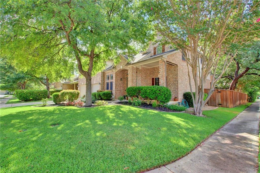 2713 Cedar Springs Pl, Round Rock Tx 78681 Property Photo