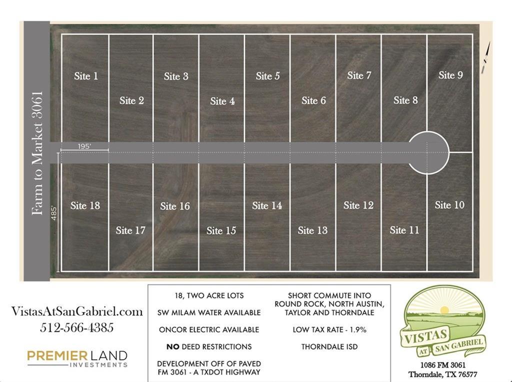 0000 FM 3061, Thorndale TX 76577, Thorndale, TX 76577 - Thorndale, TX real estate listing