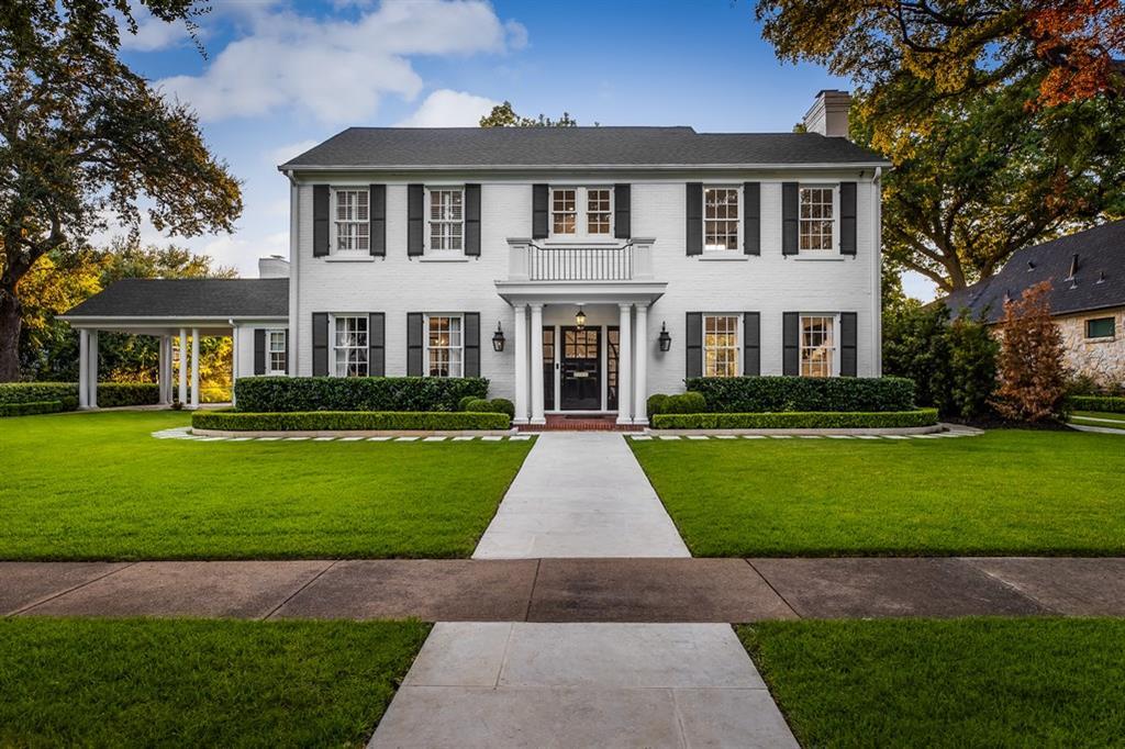 2408 Jarratt AVE, Austin TX 78703 Property Photo - Austin, TX real estate listing