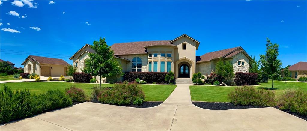 816 Dream Catcher DR, Leander TX 78641, Leander, TX 78641 - Leander, TX real estate listing