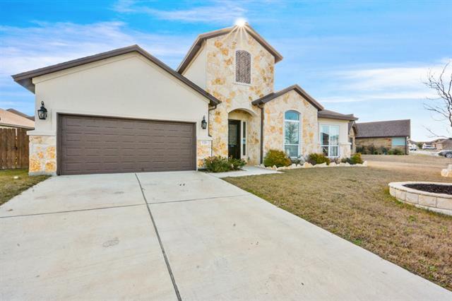 320 Western Sky TRL, Jarrell TX 76537, Jarrell, TX 76537 - Jarrell, TX real estate listing