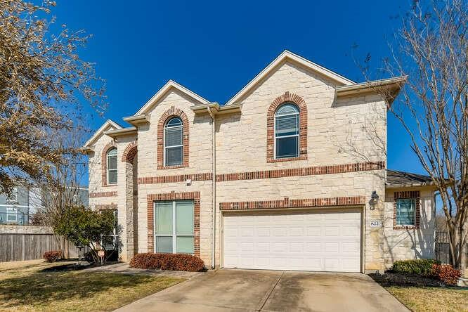 822 Centerbrook PL Property Photo - Round Rock, TX real estate listing