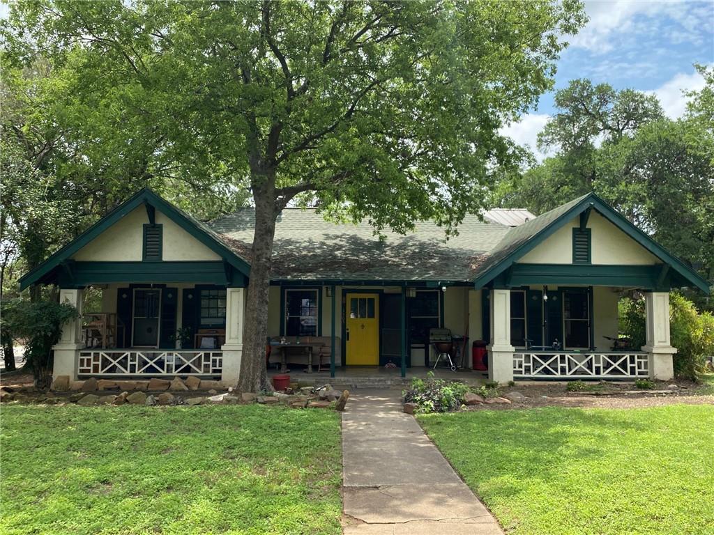 1305 Lorrain ST Property Photo - Austin, TX real estate listing